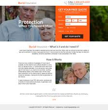 burial insurance free quote resp lp 005 burial insurance responsive landing page design preview