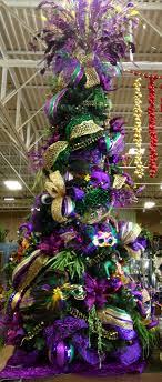 mardi gras christmas decorations chritsmas decor