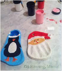 31 Creative And Fun DIY Christmas Gift Ideas  Part TwoSalt Dough Christmas Gifts