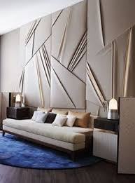 Small Picture Turn your wall to art with sculptural wall paneling Cement