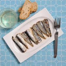 Buy Sardines in Oil Online | Gastronomic Spain