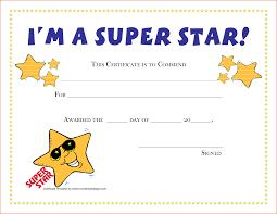 Printable Awards Certificates Templates Download Them Or Print