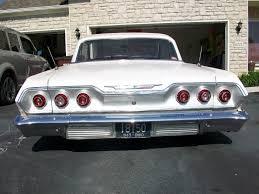 65 impala fuse panel brake light issues chevytalk barnfresh63