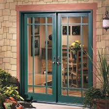beautiful to look at with little upkeep required ultra series fiberglass doors are built last french patio outswing h7