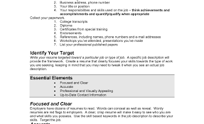 Resume Evaluation Free Cute Free Resume Evaluation Service About Resume Exceptional Free 17