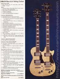 guitar blog doubleneck guitar and bass project your ideas and an error occurred