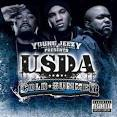 Young Jeezy Presents U.S.D.A.: Cold Summer