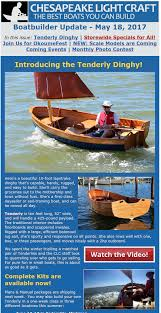 clc boatbuilder update newsletter