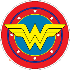 Wonder Woman – Logos Download