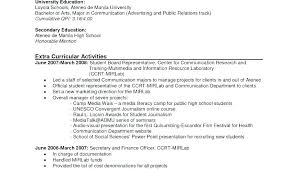 Download Sample Resume Sample Resume Resume Template Download Sample