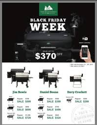 green mountain grills black friday home of fun food and   coming up on theses fine cookers i have never seen them cheaper than these prices and they are a lotta bang for the bucks runs from 21st