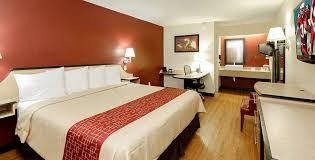red roof inn columbus west hilliard superior king room image
