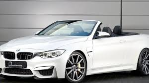 Sport Series bmw m4 top speed : Tuner takes BMW M4 to a mighty 580 hp and 205 mph