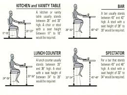 counter height vanity chair. counter height vanity chair furniture hilale bar stools for your