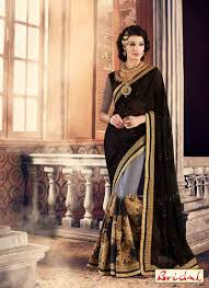Best Saree Design For Wedding Best Indian Bridal Saree Designs For Weddings In 2019 Half