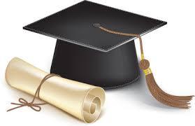 graduation cap and diploma clip art vector   graduation cap and diploma clip art vector