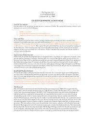 Pet Groomer Resume English Teacher Resume Examples