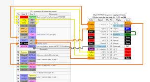 computer power supply wiring diagram wirdig wiring diagram