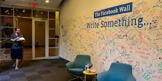 facebook office interior. facebook office pictures new york tour business insider interior
