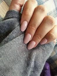 45 Almond Nails Nails Nehty Gelové Nehty A Manikúra