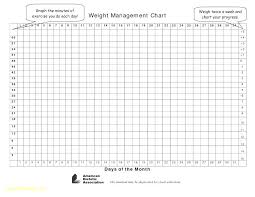 Spreadsheet For Weight Loss Tracker Template Best Excel