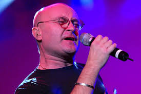 Before Taylor Swift, <b>Phil Collins</b> Covered 'Can't Stop Loving You ...