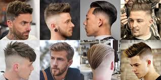 35 short haircuts for men 2019