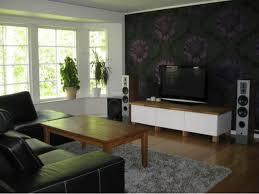 Wallpaper Living Room For Decorating Grey Wallpaper Living Room Phenomenal Waverly Wallpaper