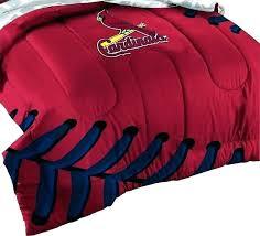 cardinals comforter set cardinal comforter set st cardinals bedding queen size designs crib set cardinals comforter