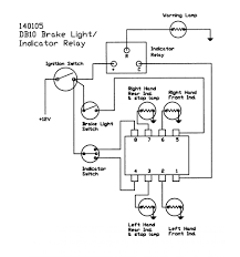 Breathtaking peterbilt brake light wiring diagram gallery best