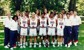 THIRD FIBA WOMEN'S U19/JUNIOR WORLD CHAMPIONSHIP -- 1993