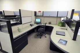Modern office cubicles Home Office Office Cubicle Cubicles Office Furniture Office Cubicle Additions To Improve Your Workspace Ethosource