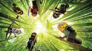 Lego Ninjago Filmi – The LEGO Ninjago Movie izle (2017)