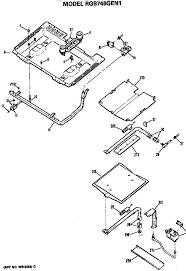 gas stove top parts elultimopixel gas stove top parts for a ran diagram wiring oven kitchenaid range