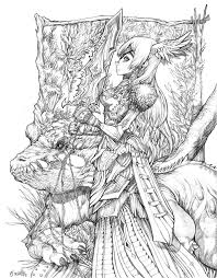 Small Picture Detailed Dragon Coloring Pages AZ Coloring Pages Detailed Coloring