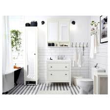 white ikea furniture. Fabulous Ideal Ikea Bathroom Vanities Furniture Hemnes Rcattviken Sink Cabinet With Drawers White And Magnificent Collection ,
