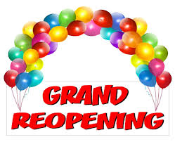 Grand Re-Opening Celebration – Mohnton Fish and Game