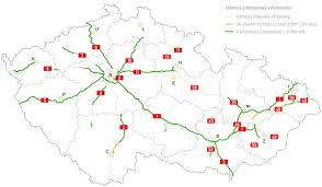 Autobahnparkplätze karte