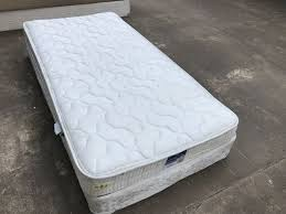 serta twin mattress. Exellent Mattress Serta Twin Size Mattress And Box Spring For Sale In Houston TX  OfferUp Throughout Twin Mattress