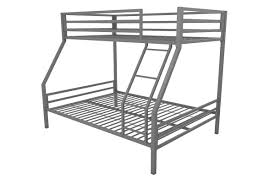 metal bunk bed. Maxwell Metal Bunk Bed C