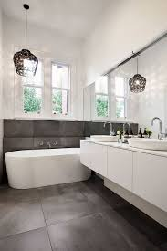 bathroom lighting melbourne. brilliant bathroom view in gallery fabulous bathroom design with pendant lighting and  standalone bathtub crazy designers melbourne inside m