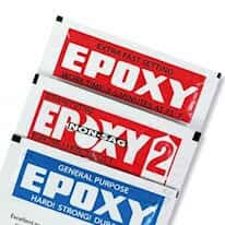 Hardman Epoxy Chart Adhesives And Epoxies From Cole Parmer