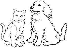 Dog Coloring Pages For Kids Dinosaur Bones Coloring Pages Bone