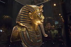 unlocking the medical mysteries of king tut s tomb newshour