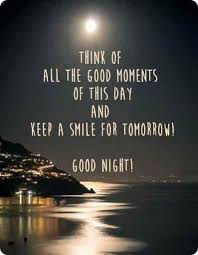Sweet Good Night Quotes