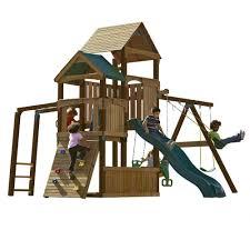 swing n slide playsets sky tower play set add 4 in x
