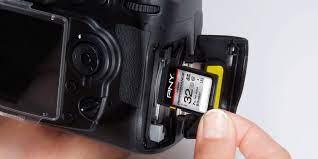 Top 7 địa chỉ mua thẻ nhớ máy ảnh ở đâu uy tín tại Hà Nội, HCM - Vinatai