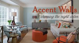 accent wall color your guide to getting it right