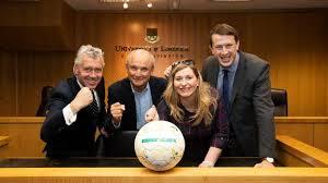 Limerick to host Eurolawyers Football Cup 2019 | Limerick.ie