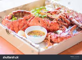 Lobster Shrimp Seafood Food Delivery ...